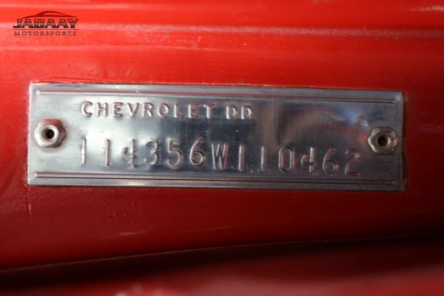 1966 Chevrolet Nova Merrillville, Indiana 49