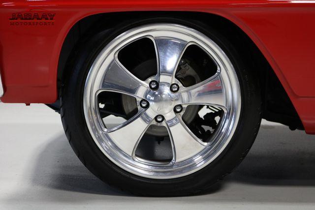 1966 Chevrolet Nova Merrillville, Indiana 45