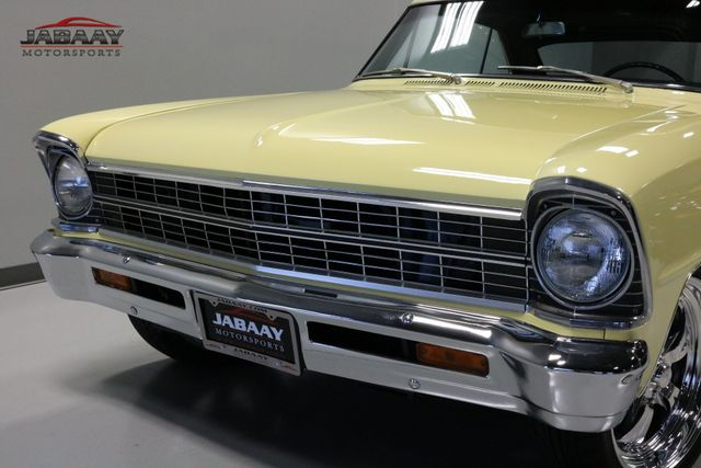 1967 Chevrolet Nova Merrillville, Indiana 30