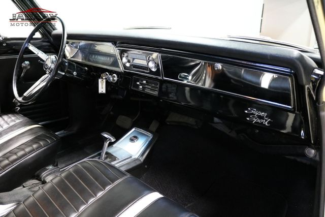 1967 Chevrolet Nova Merrillville, Indiana 16