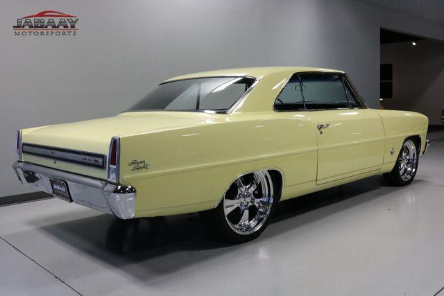 1967 Chevrolet Nova Merrillville, Indiana 4