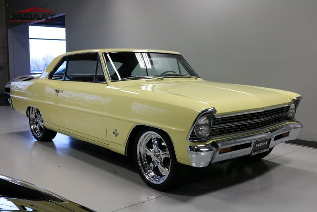 1967 Chevrolet Nova Merrillville, Indiana 6