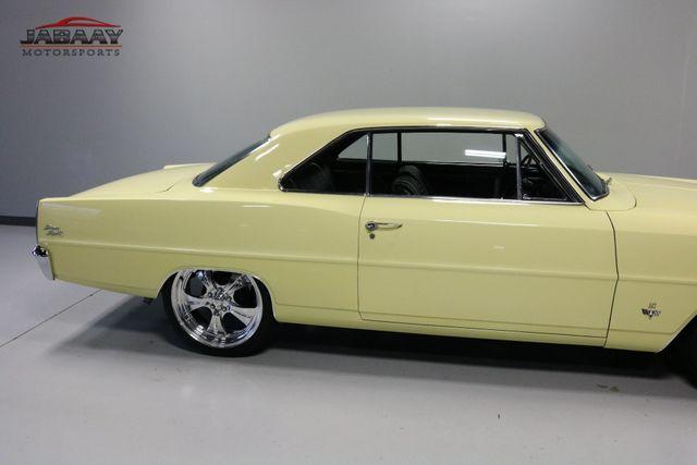 1967 Chevrolet Nova Merrillville, Indiana 38