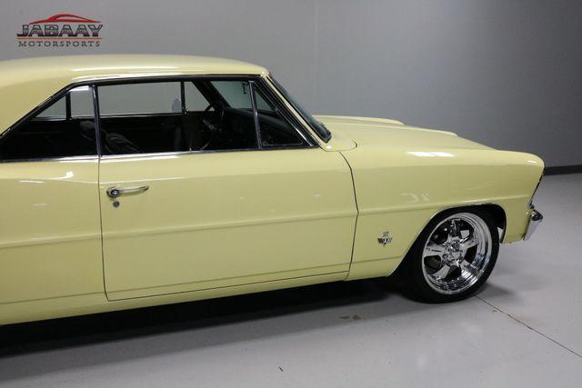 1967 Chevrolet Nova Merrillville, Indiana 39