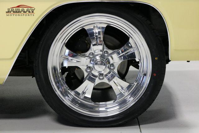 1967 Chevrolet Nova Merrillville, Indiana 47