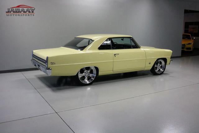 1967 Chevrolet Nova Merrillville, Indiana 40