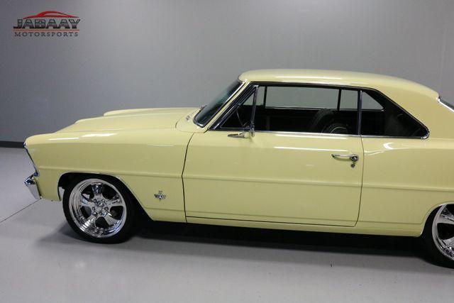 1967 Chevrolet Nova Merrillville, Indiana 32
