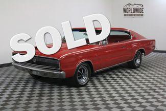 1966 Dodge CHARGER RARE. BIG BLOCK 440. AUTO | Denver, Colorado | Worldwide Vintage Autos in Denver Colorado