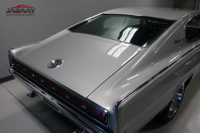 1966 Dodge Charger Merrillville, Indiana 36