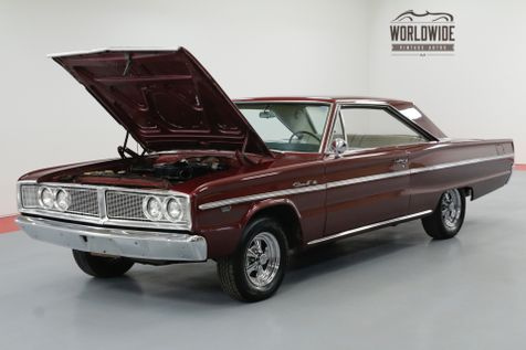 1966 Dodge CORONET 440 WITH A 383 ENGINE (VIP) | Denver, CO | Worldwide Vintage Autos in Denver, CO
