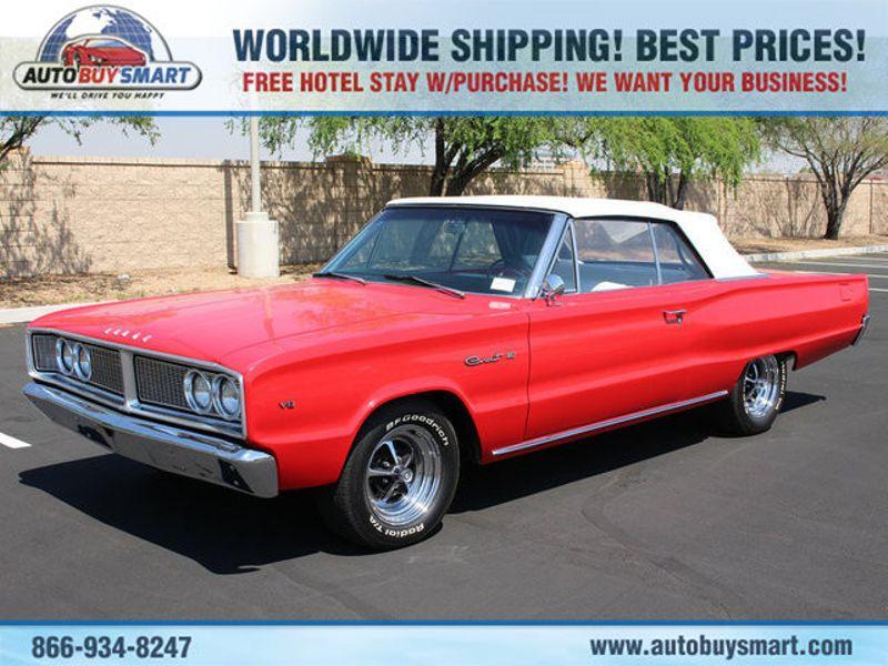 1966 Dodge Coronet   in Las Vegas, NV