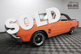 1969 Dodge DART GT in Denver Colorado