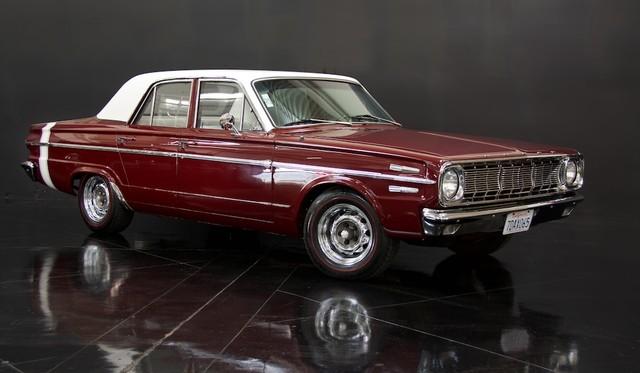 1966 Dodge DART  | Milpitas, California | NBS Auto Showroom