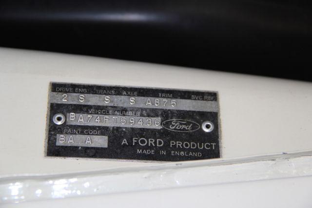 1966 English Ford MK1 LOTUS CORTINA Jacksonville , FL 45
