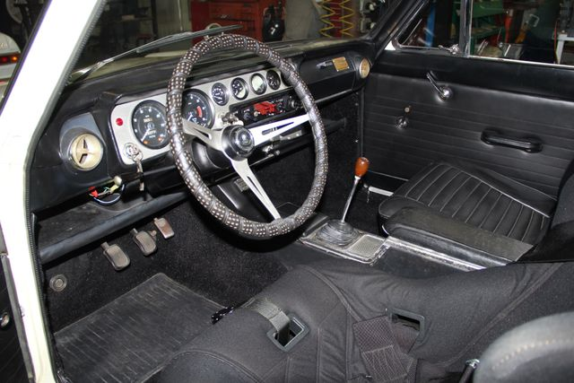 1966 English Ford MK1 LOTUS CORTINA Jacksonville , FL 33