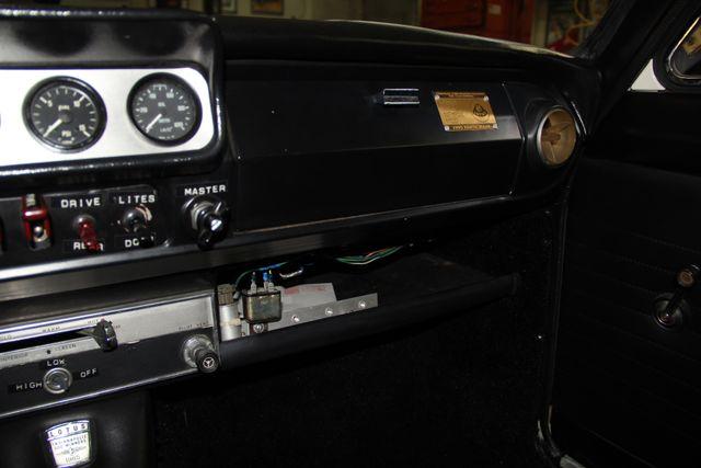 1966 English Ford MK1 LOTUS CORTINA Jacksonville , FL 37