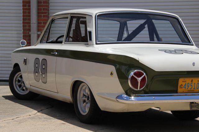 1966 English Ford MK1 LOTUS CORTINA Jacksonville , FL 22