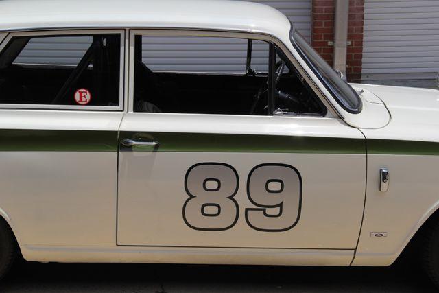 1966 English Ford MK1 LOTUS CORTINA Jacksonville , FL 30