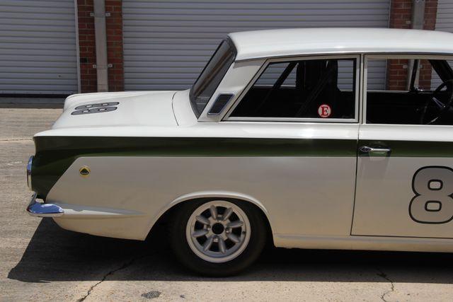 1966 English Ford MK1 LOTUS CORTINA Jacksonville , FL 31