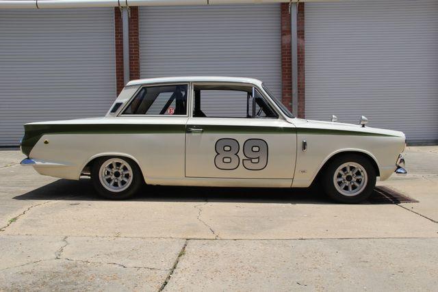 1966 English Ford MK1 LOTUS CORTINA Jacksonville , FL 13