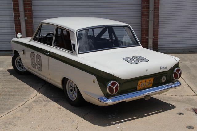 1966 English Ford MK1 LOTUS CORTINA Jacksonville , FL 6