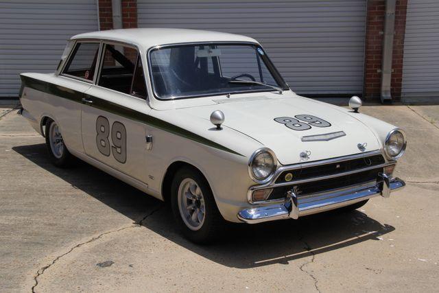 1966 English Ford MK1 LOTUS CORTINA Jacksonville , FL 67