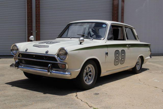 1966 English Ford MK1 LOTUS CORTINA Jacksonville , FL 66