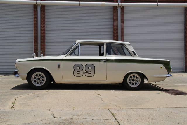 1966 English Ford MK1 LOTUS CORTINA Jacksonville , FL 12