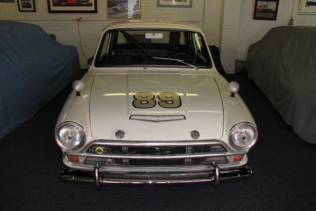 1966 English Ford MK1 LOTUS CORTINA Jacksonville , FL 17