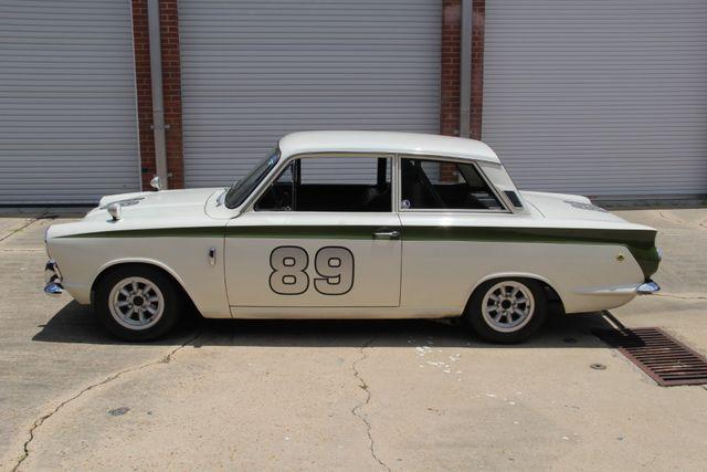 1966 English Ford MK1 LOTUS CORTINA Jacksonville , FL 24