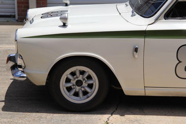 1966 English Ford MK1 LOTUS CORTINA Jacksonville , FL 25