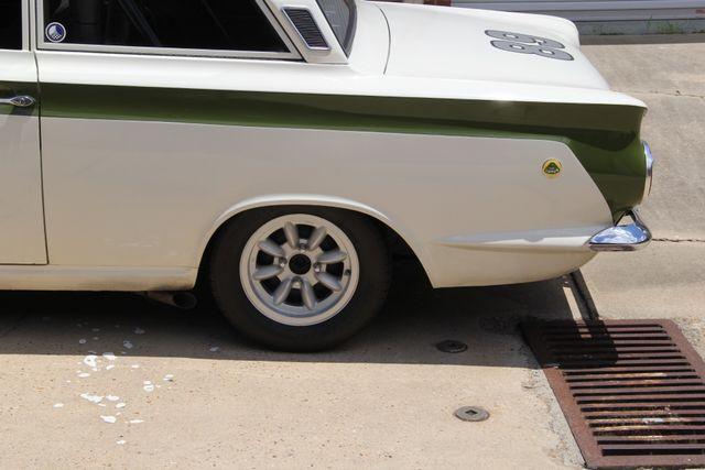 1966 English Ford MK1 LOTUS CORTINA Jacksonville , FL 27