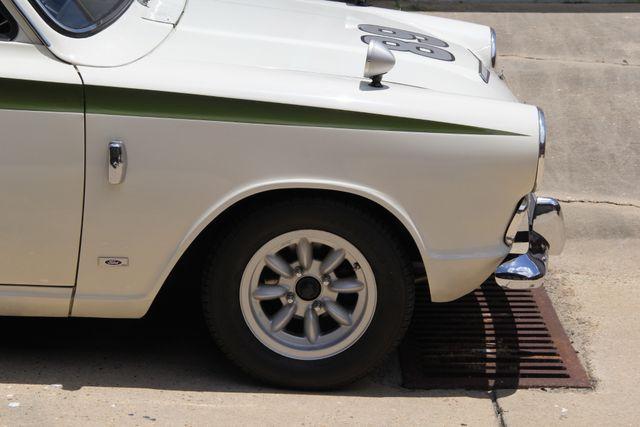 1966 English Ford MK1 LOTUS CORTINA Jacksonville , FL 29