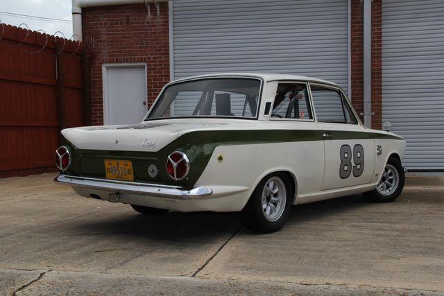 1966 English Ford MK1 LOTUS CORTINA Jacksonville , FL 69