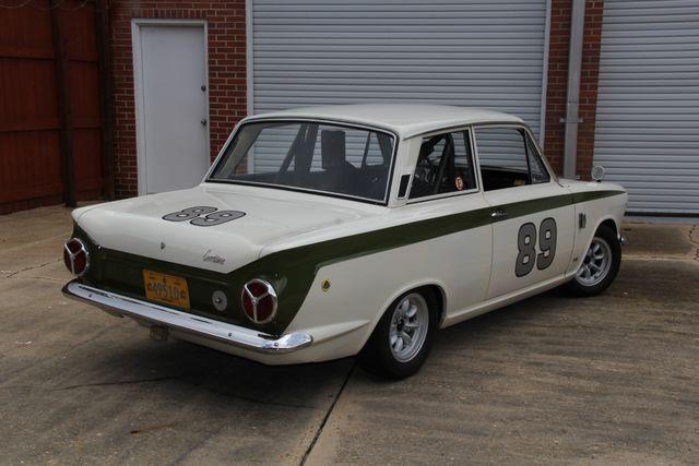 1966 English Ford MK1 LOTUS CORTINA Jacksonville , FL 7