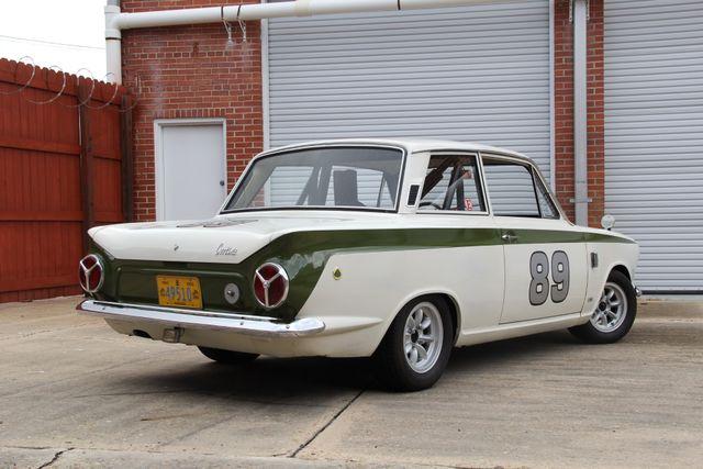1966 English Ford MK1 LOTUS CORTINA Jacksonville , FL 5