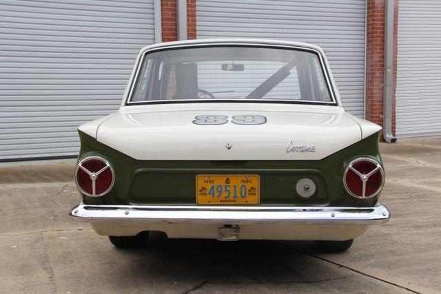 1966 English Ford MK1 LOTUS CORTINA Jacksonville , FL 21