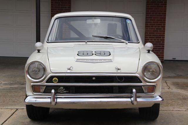 1966 English Ford MK1 LOTUS CORTINA Jacksonville , FL 14