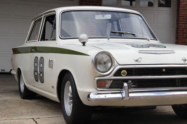 1966 English Ford MK1 LOTUS CORTINA Jacksonville , FL 16