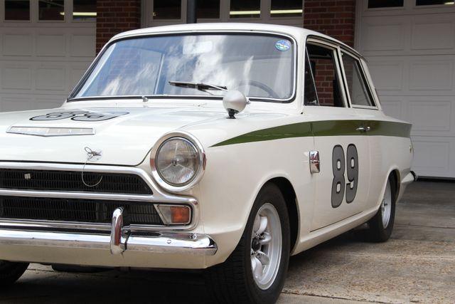 1966 English Ford MK1 LOTUS CORTINA Jacksonville , FL 15