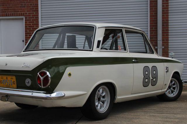 1966 English Ford MK1 LOTUS CORTINA Jacksonville , FL 23