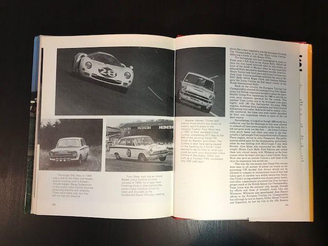 1966 English Ford MK1 LOTUS CORTINA Jacksonville , FL 11