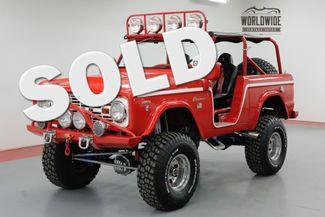 1966 Ford BRONCO in Denver CO