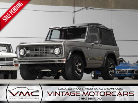 1966 Ford Bronco 4x4 in Sun Prairie