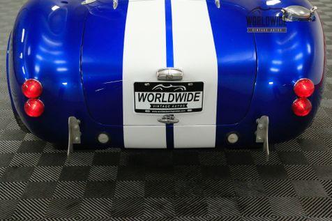 1966 Ford COBRA SHELBY. FACTORY FIVE. HIGH HORSEPOWER V8!   Denver, CO   WORLDWIDE VINTAGE AUTOS in Denver, CO