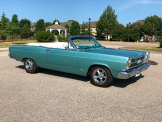 1966 Ford Fairlane 500 in St. Charles, Missouri