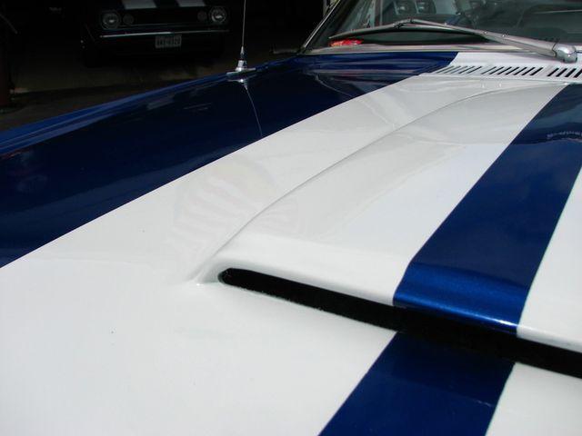 1966 Ford MUSTANG CONVERTIBLE RedLineMuscleCars.com, Oklahoma 16