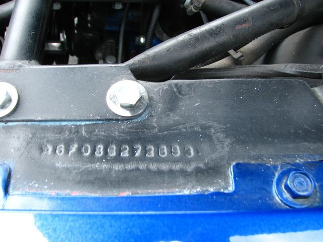 1966 Ford MUSTANG CONVERTIBLE RedLineMuscleCars.com, Oklahoma 10