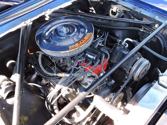 1966 Ford MUSTANG CONVERTIBLE RedLineMuscleCars.com, Oklahoma 59
