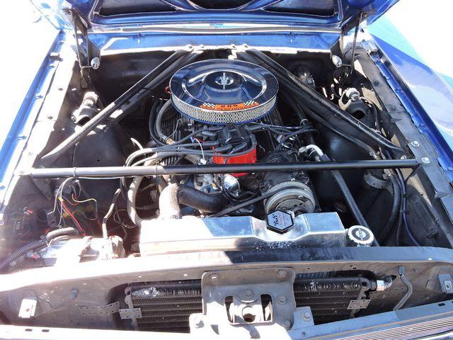 1966 Ford MUSTANG CONVERTIBLE RedLineMuscleCars.com, Oklahoma 66